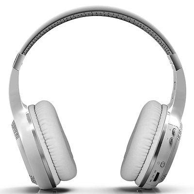 new bluetooth audio headphones wireless digital 4