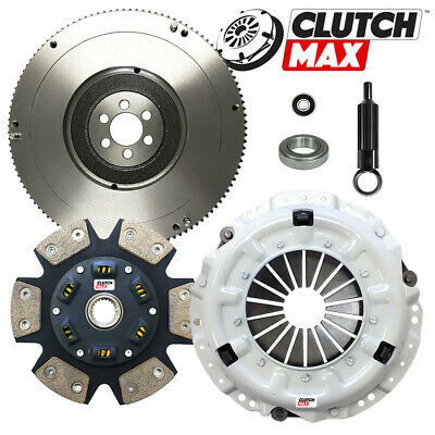 CM STAGE 3 CLUTCH KIT & FLYWHEEL for 80-88 TOYOTA 4RUNNER PICKUP 22R 22RE 2.4L