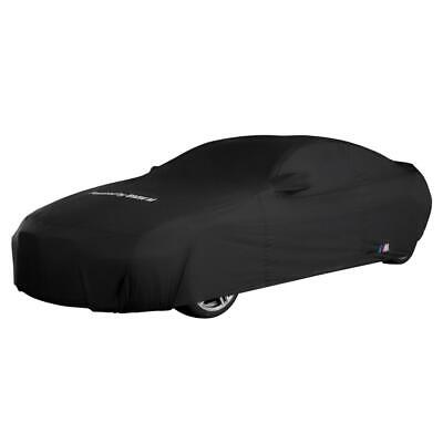 BMW Genuine M Car Cover 2012-2017 6 Series F12 Convertible F13 Coupe 82110039454