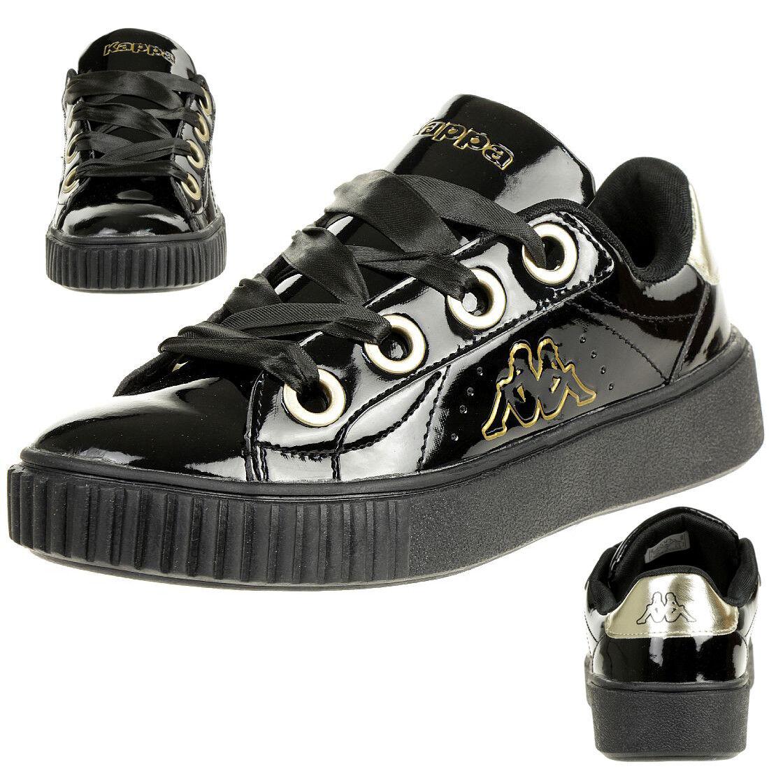 hot sale online 630f1 a6b00 Kappa Schuhe Damen Sneaker Test Vergleich +++ Kappa Schuhe ...