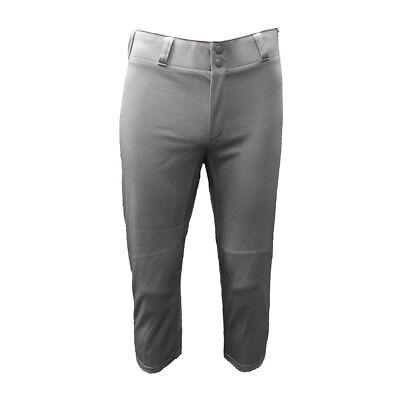 Mlb Baseball Pants - Majestic MLB Pro Style Youth Baseball Pants Various Sizes Colors 857Y