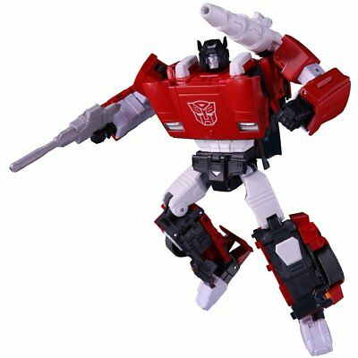 NEW TAKARA TOMY Transformers Masterpiece MP-12+ Sideswipe Anime color ver. F/S