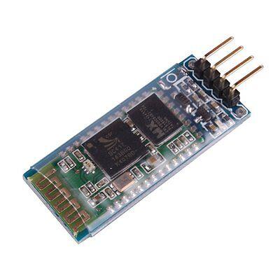 Hc-06 Bluetooth To Uart Converter Com Serial Communication Slave Mode