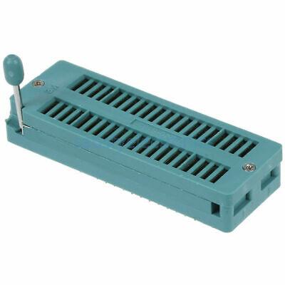 Multi-function Universal 40p 40pin Zif Zip Dip Ic Test Tester Board Socket