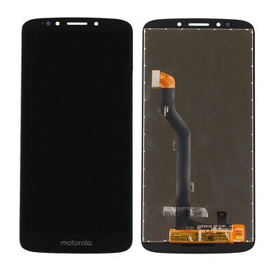 Für Motorola MOTO E5 XT1944 Touchscreen Digitizer LCD Display Baugruppe