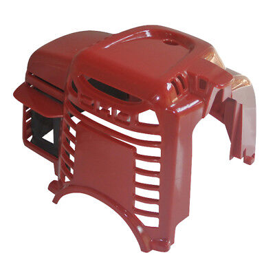 Top Engine Cylinder Cover For HONDA GX35 4 Stroke Engine Garden Machinery