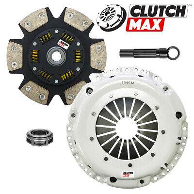 CM STAGE 3 RACING CLUTCH KIT for VW GOLF GTI JETTA GLS GLX PASSAT VR6 2.8L 6CYL