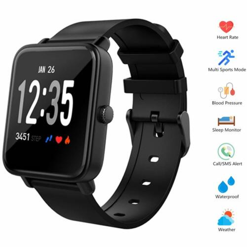 Fitness+Tracker+Smart+Bracelet+with+Pedometer+Heart+Rate+Blood+Pressure+Sleep+Mo