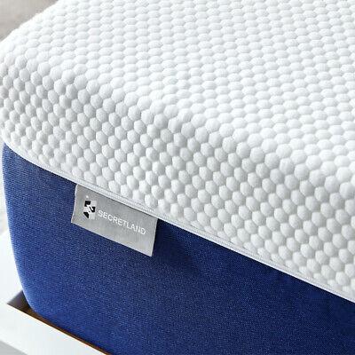 10 Inch Queen Size Memory Foam Mattress More Breathable Bed Comfortable Mattress New Queen Mattress