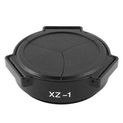 Bouchon d'objectif automatique lens cap Compatible Pour Olympus XZ-1 XZ1 DC