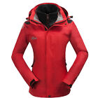Red Cycling Jackets