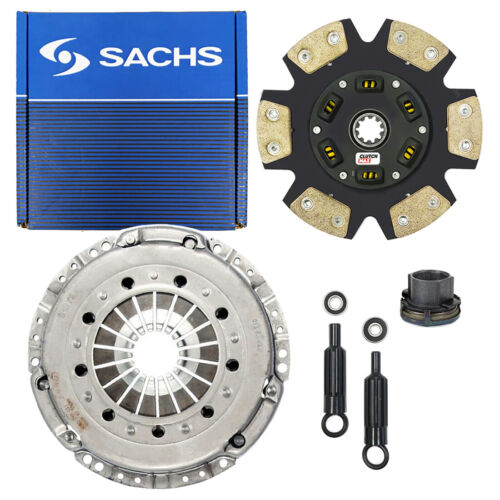 SACHS-MAX STAGE 4 PERFORMANCE CLUTCH KIT for BMW M3 Z3 M COUPE ROADSTER S50 S52
