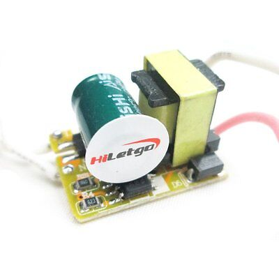 1-3*1W LED Constant Current Drive Built-in Power Supply 1-3*1W LED Drive Power