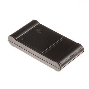 Tedsen Handsender SM1MD 27 Mhz 1-Kanal SM1 M512 Teletaster 26,985 Mhz