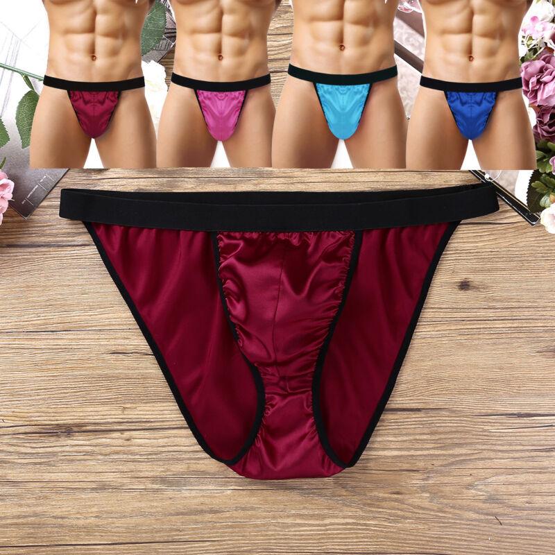 Thong Mens Underwear Men Brief Sexy Bikini Underwear For Men Mcart
