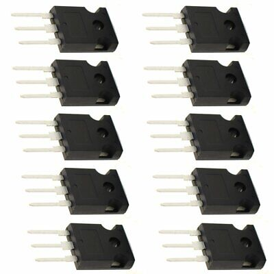 10pcs Power Mosfet Irfp064n Irfp064npbf Power Mosfet 55v 110a Ir To-247