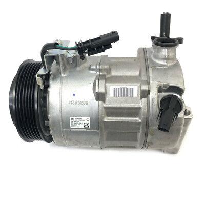 New GM OEM AC Compressor 13-16 GMC Chevrolet Acadia Enclave Traverse 20965086