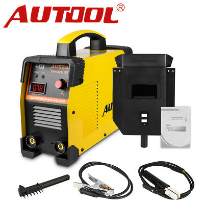 Autool Arc Inverter Mini Welder Igbt 20-160a Handheld Welding Machine 110v