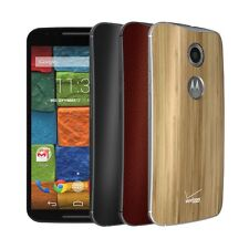 Motorola XT1096 Moto X 2nd Generation 16GB Android Verizon WiFi Smartphone