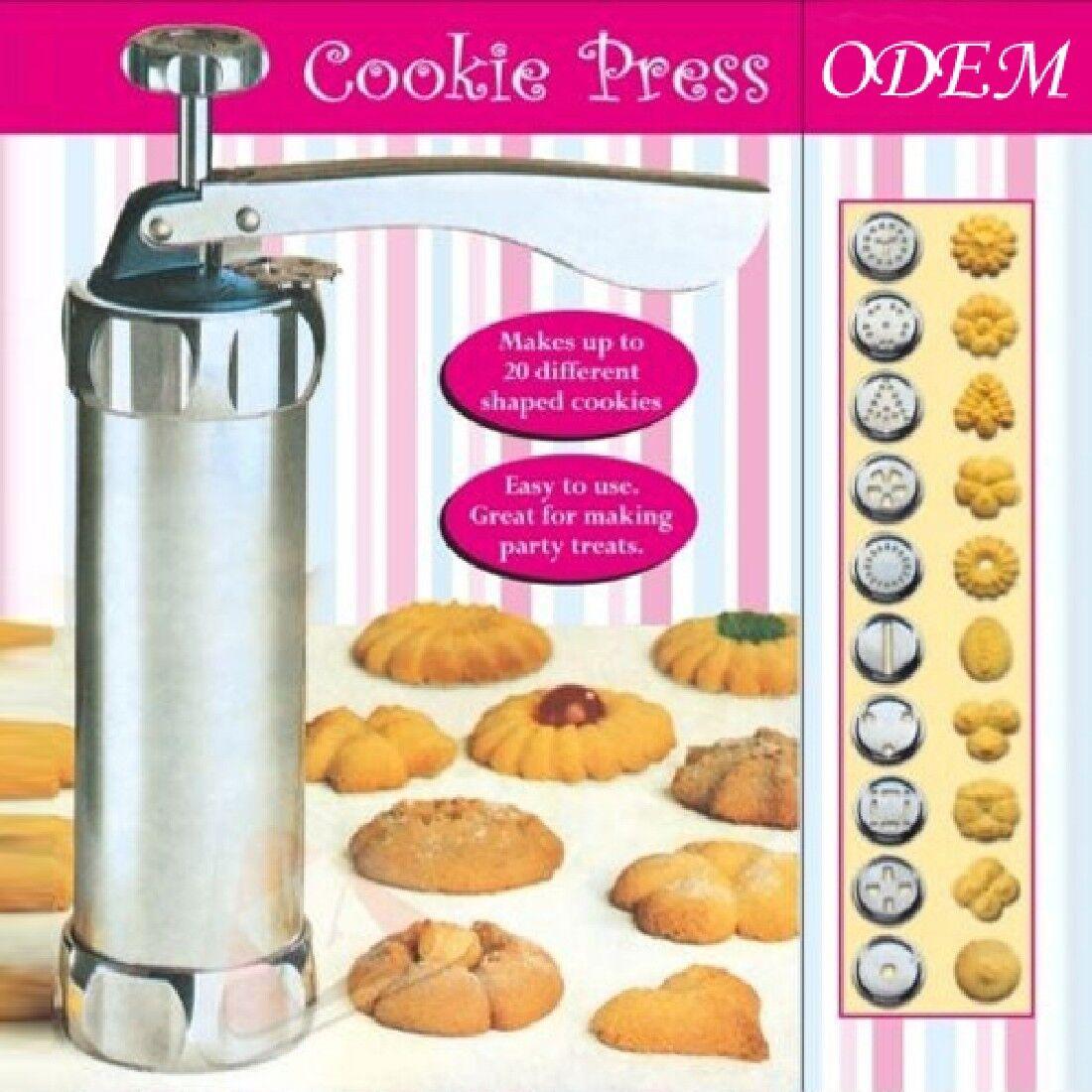 Печенье из шприца рецепты