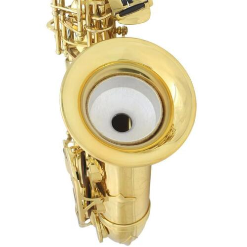 Musical instrument accessories saxophone aluminum alloy silencer