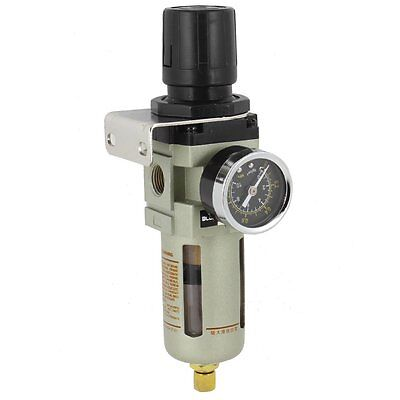 Air Regulator Oil Water Seperator Filter Pneumatic Regulator Aw3000-03 G38