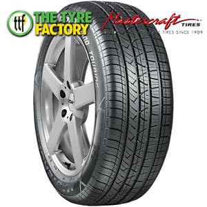 Mastercraft 235/60R16 100T LSR GRAND TOURING Tyres by TTF Perth Perth City Area Preview
