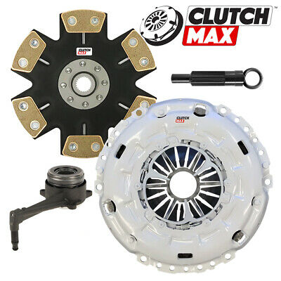 STAGE 3 PERFORMANCE RACE CLUTCH KIT for 2003-2004 VW GOLF R32 3.2L 6CYL 3.2 Performance Clutch