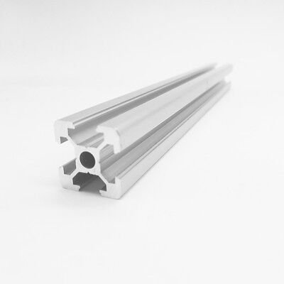 Aluminum T-slot Extruded Framing Profile Metric Series Type And Length Choose