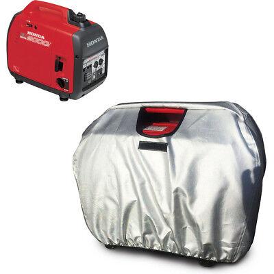 1pcs Waterproof Outdoor Generator Cover For Honda Eu2000i Camo Companion Eu2200i