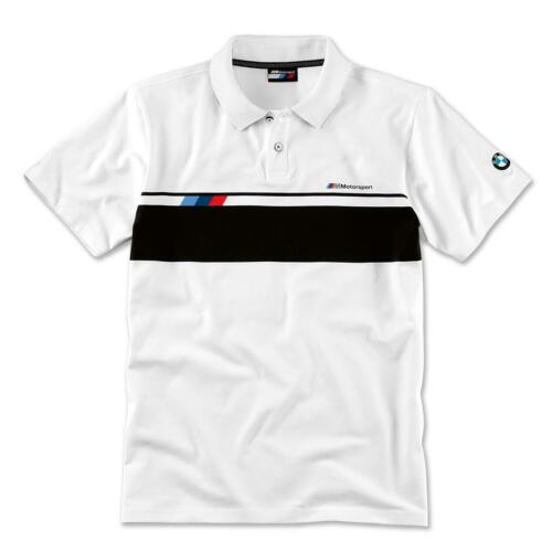 Men's BMW M Motorsport Polo - 80142461106-110