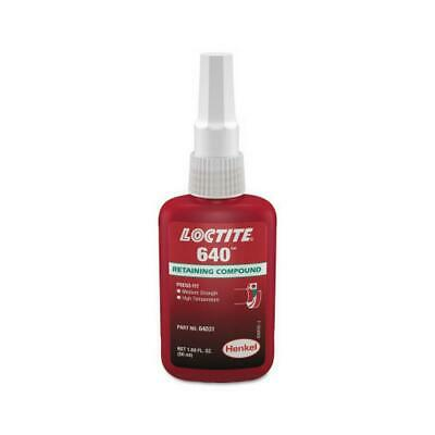 Pack Of 1 - Loctite Retaining Compound 50ml Anaerobic 64031