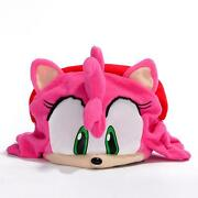 Amy Rose Plush