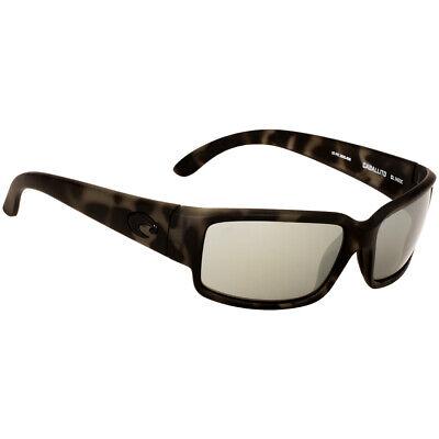 Costa Caballito Nylon Frame Grey Mirror Lens Unisex Sunglasses (Caballito Costa)
