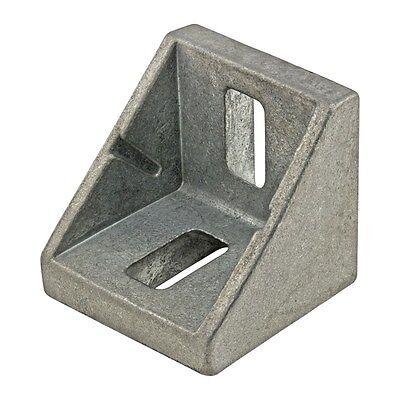 8020 Inc T-slot 2 Hole Slotted Inside Corner Bracket 45 Series 14092 N