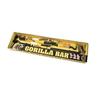 Peddinghaus Nageleisen Brechstange  Gorilla Bar Set 350 600 900 mm 3 teilig