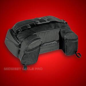 Touring Rack Bag Luggage for Goldwing GL1100 GL1200 GL1500 GL1800 (4-603)