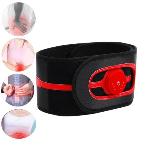 ShiatsuMassage Akupressur Schmerzlinderung Abnehmen Gürtel Wärmefunktion massage