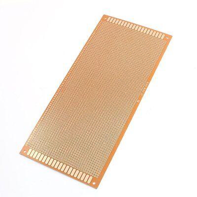3pcs One Side Prototype Matrix Pcb Printed Circuit Board 22cm X 10cm