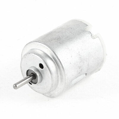 Mini motor eléctrico DC 1.5-6V 7500RPM 25x20mm para el modelo RC Juguetes...