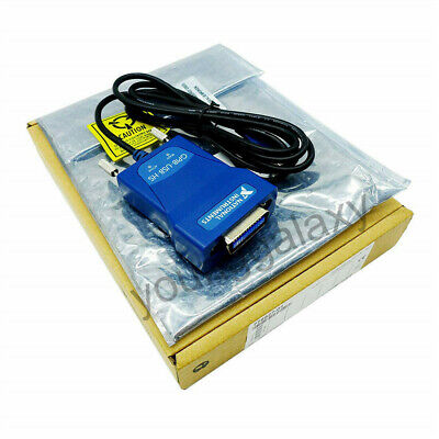 New Seal Shipping Usa Gpib-usb-hs Interface Adapter Controller Ieee 488 Warranty