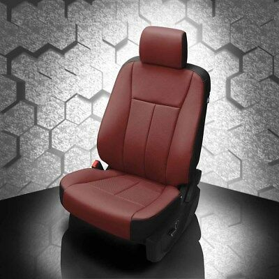 Custom Leather Upholstery - CUSTOM LEATHER UPHOLSTERY FOR FORD EXPEDITION