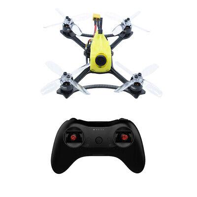 FullSpeed Toothpick PRO FPV Drone Caddx Micro F2 Camera+ T8S Remote Controller