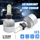 H3 Bulb Headlight Kits LED Lights for Headlights