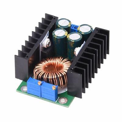 Dc-dc Cc Cv Buck Converter Step-down Power Module 7-32v To 0.8-28v 12a 300w New