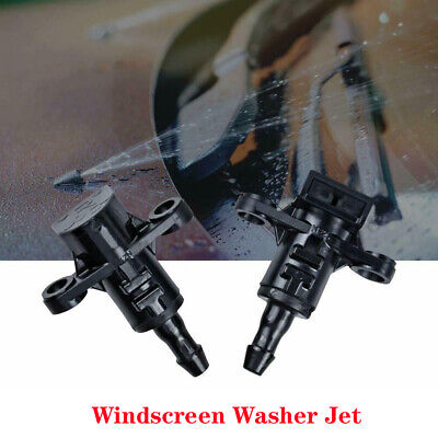 Fit For Kia Rio 2011-2016 Windscreen Washer Jet - LH 986303X000