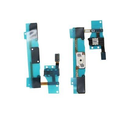 FIT For Samsung J7 Prime J727T J727A  J727P Home Button Sensor Jack Flex -
