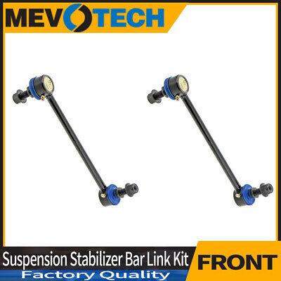 Mevotech Front Stabilizer/Sway Bar Link Kit 2X for 13-16 Scion FR-S Mevotech Sway Bar Link