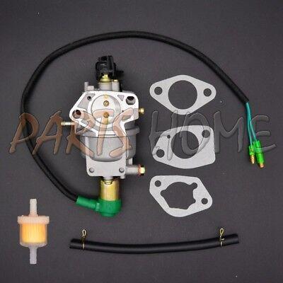 Carburetor Carb For Rural King Jiangdong Generator Jdp 6000E 6500E 8000E 10000E