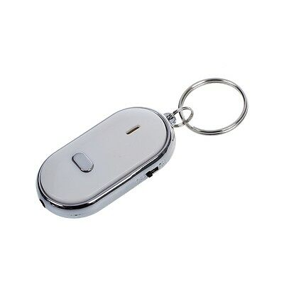 Key Finder con segnalatore acustico LED lampeggiante Z8W3 M5F0